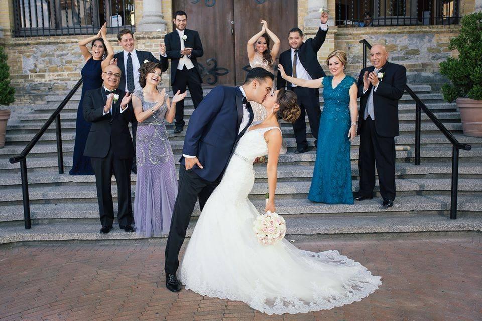 Fernanda Mondragón Wedding & Event Planner