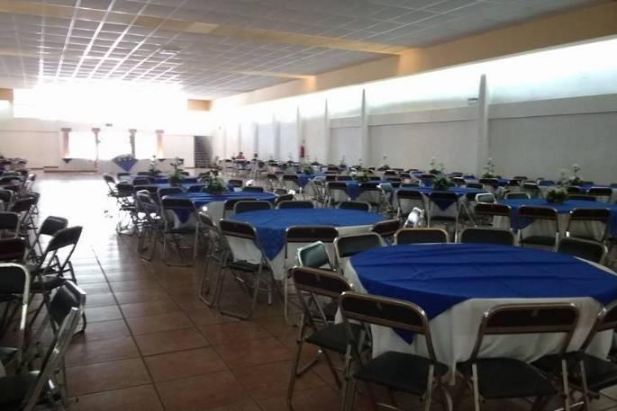 Salón Los Tulipanes ll