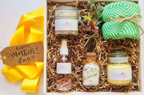 Makea Giftbox