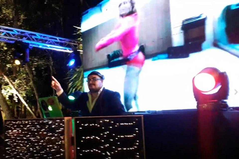 DJ Jozz Villanueva