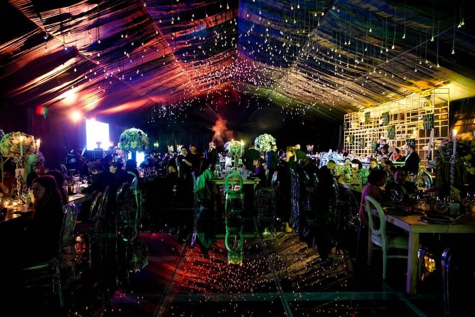 Agustín Sierra Wedding & Event Planner