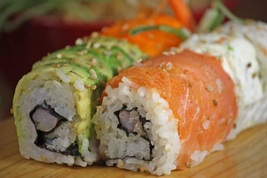 Furai Sushi