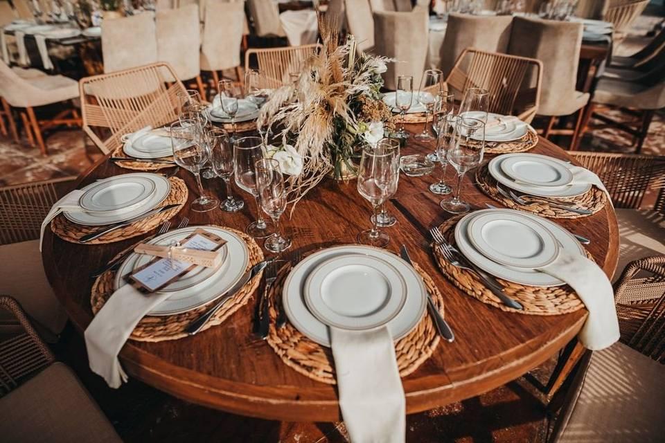 Maxi Eventos Weddings
