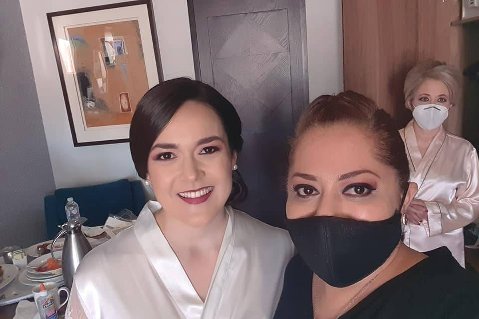 Blanche Salón & Spa