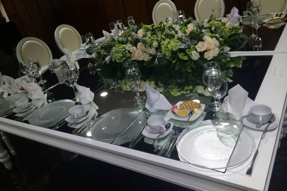 Velouté Banquetes
