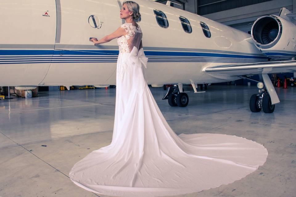 The Experience Bridezilla