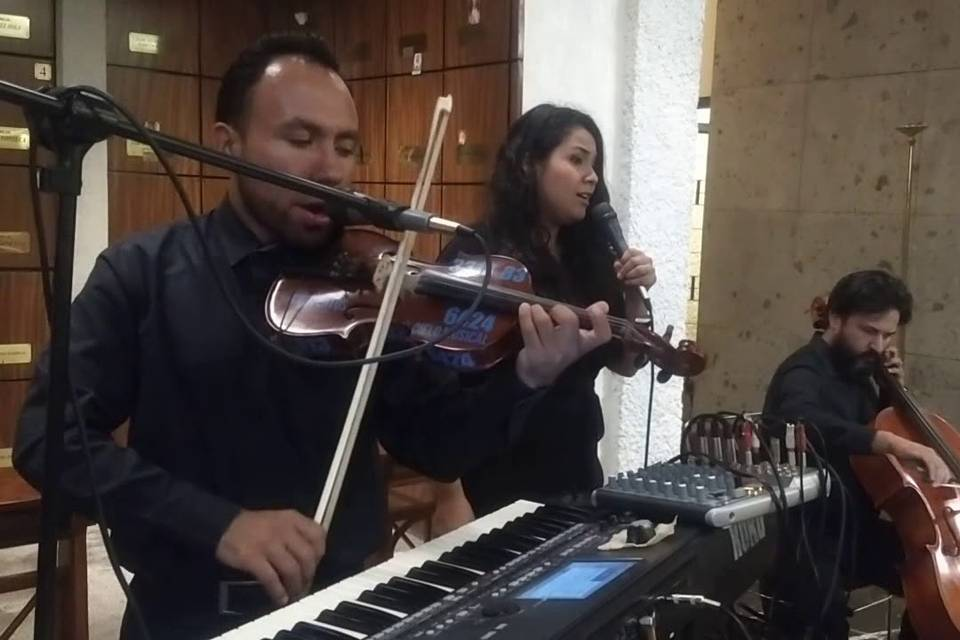 Coro Cielo Musical