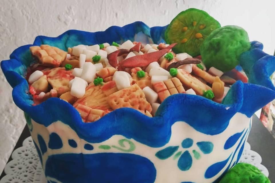 Candyfornia
