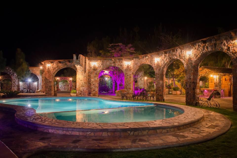Hacienda Los Rincones