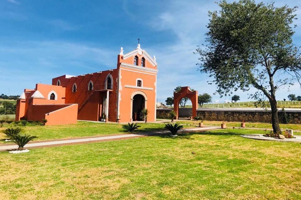 Hacienda la Noria