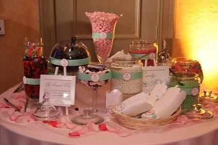 Pink Parade Creations