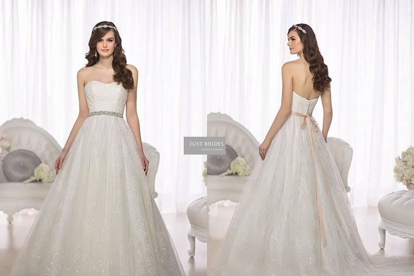 Just Brides Monterrey