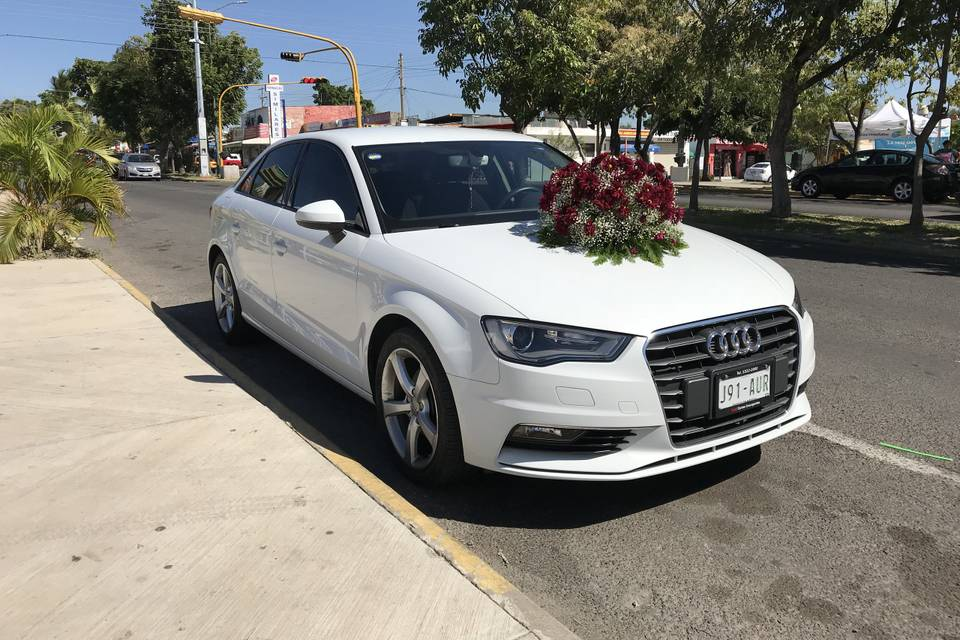 Luis Guizar Auto