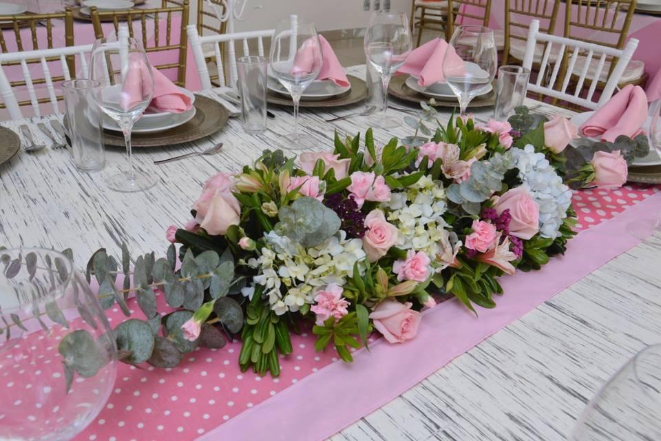 Le Gran Banquet