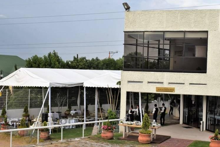 Casa Rotaria