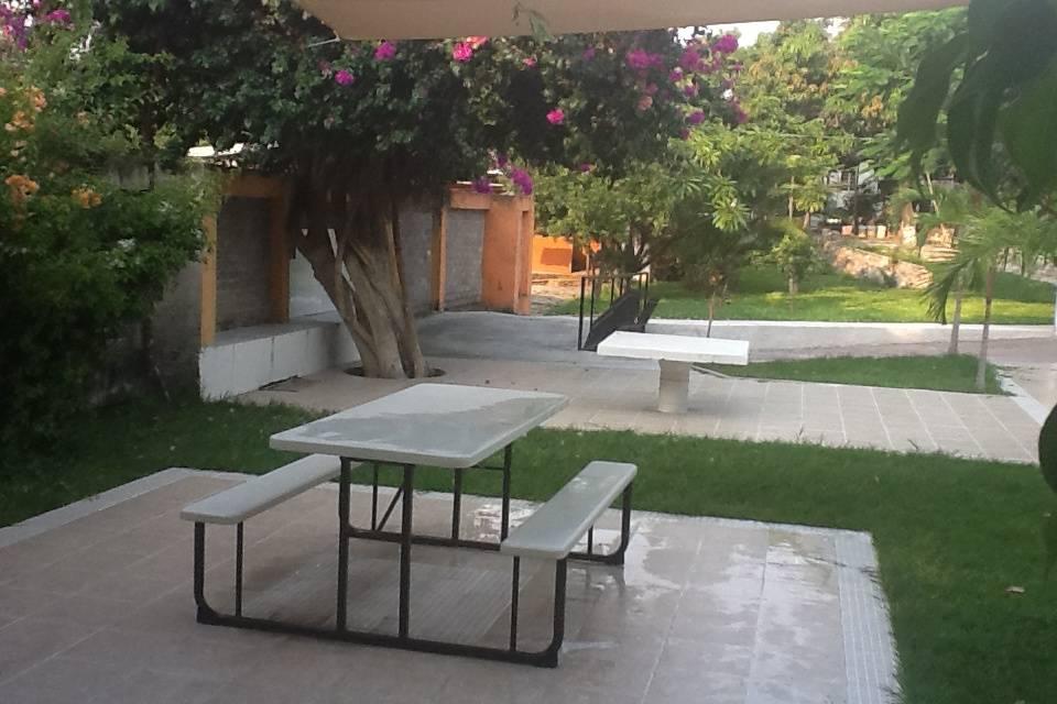 Hotel Quinta de la Rosa