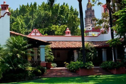 Casa de Campo Cuernavaca