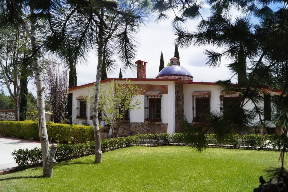Quinta Pelanchito