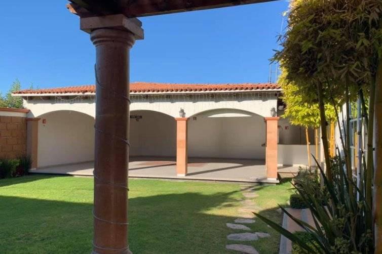 Jardín Villa Jimena
