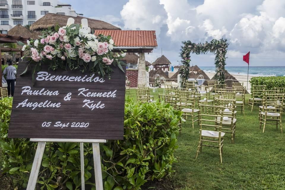 Lia Events And Wedding Design