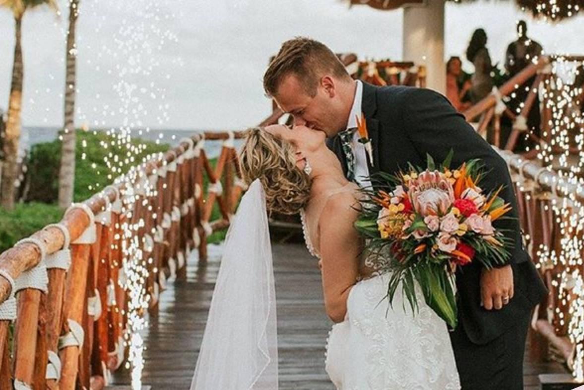 Munfe Weddings