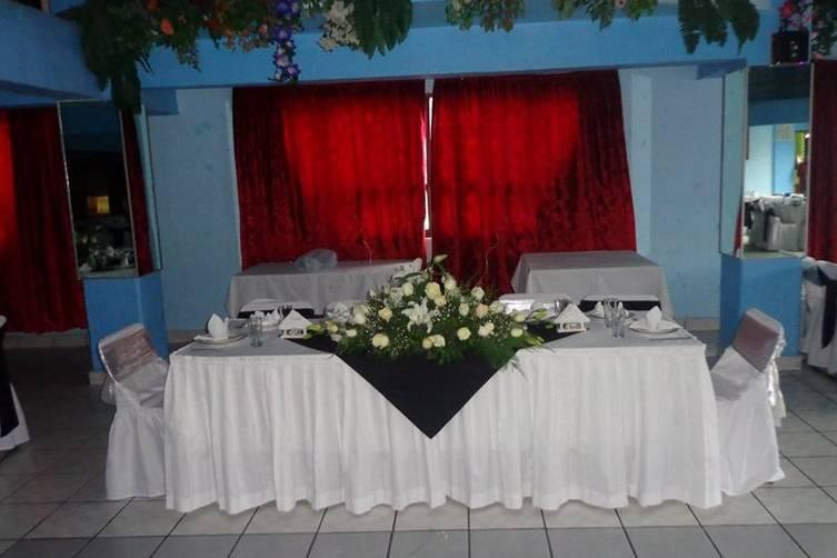 Salón El Triunfo