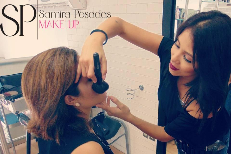 SP Make Up