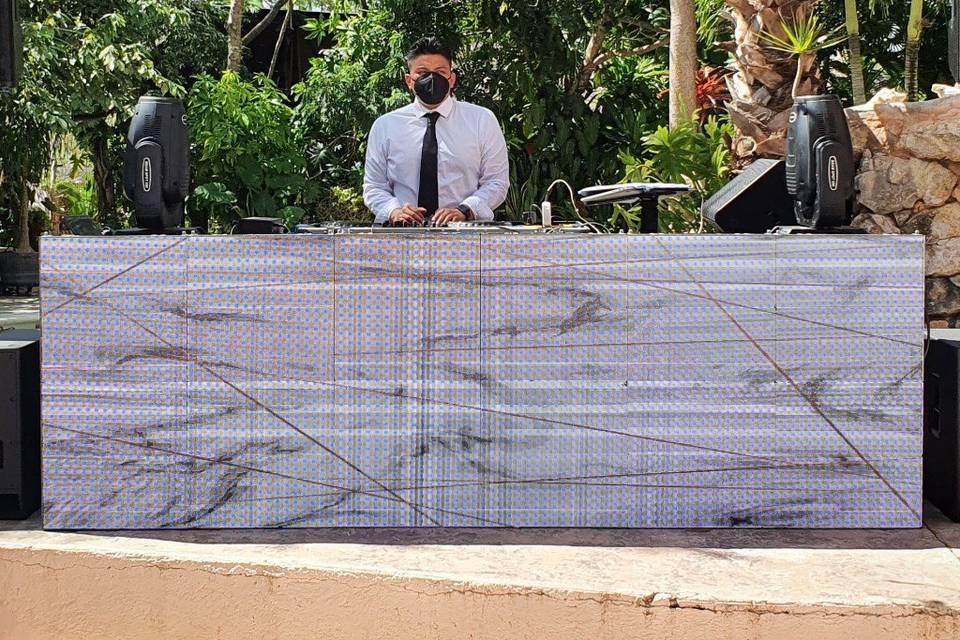 Ledesma Wedding DJ's