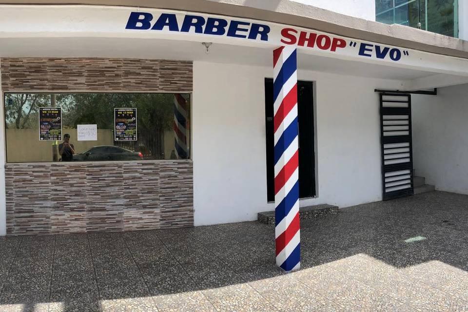 Barber Evo