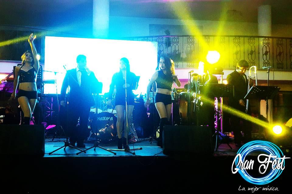 Grupo Musical Gran Fest