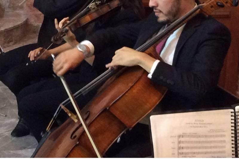 Laudate Coro y Orquesta