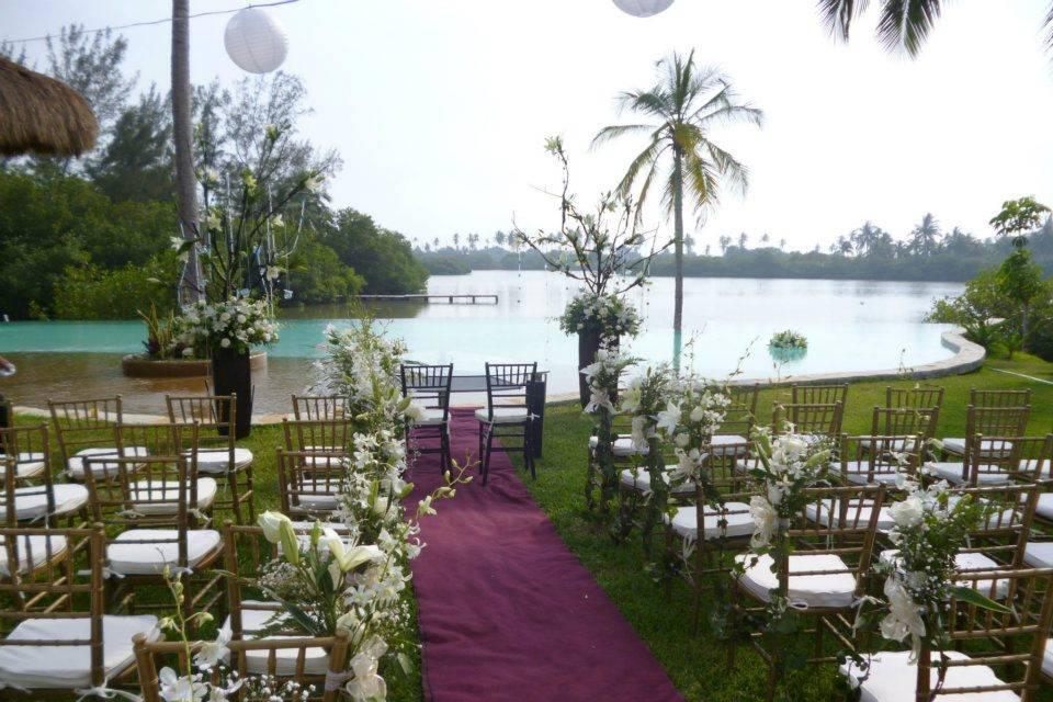 Isla Tajín Resort