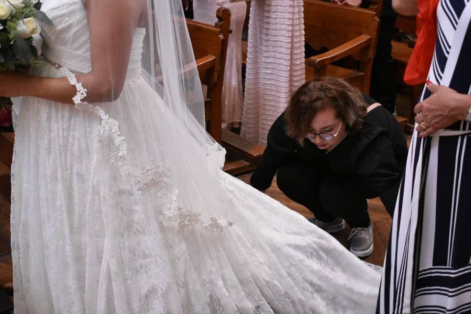 Karina Ayon Wedding Designer