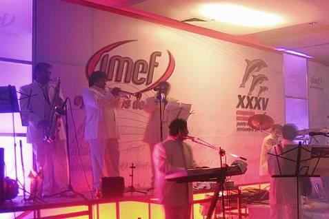Remix Music Show