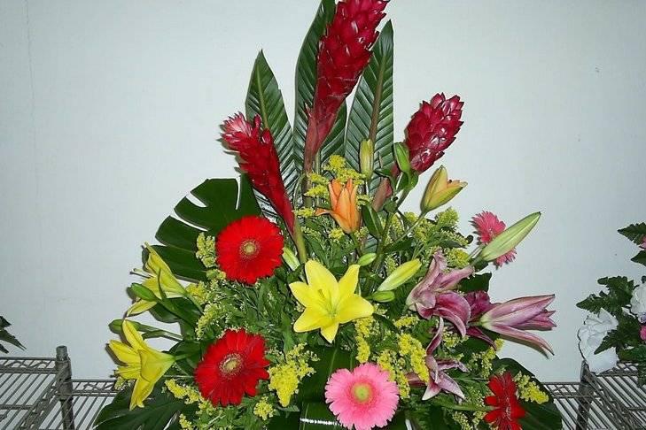 Florería Patricia