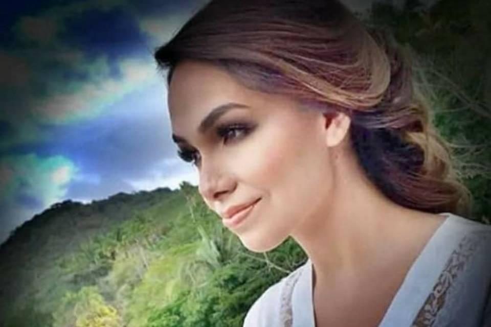 Perla Orozco Make Up