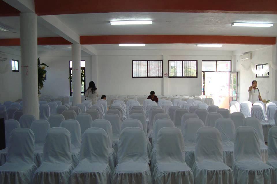 Salón Gala