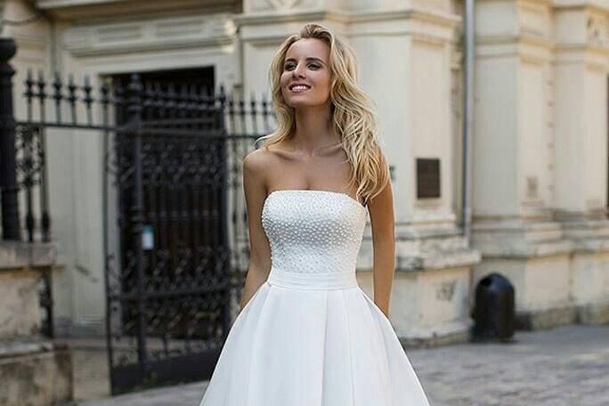 Bridal Ágape