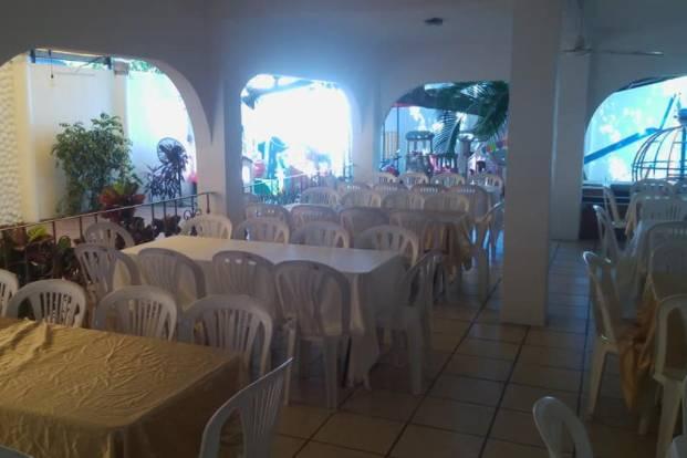 Salón Villa de Los Ángeles