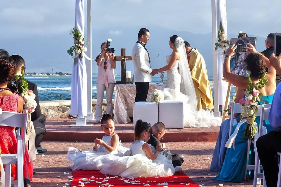 La ceremonia perfecta
