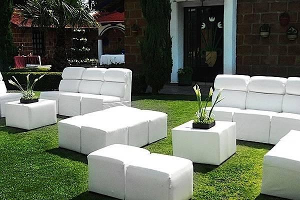 Midosam AG Lounge