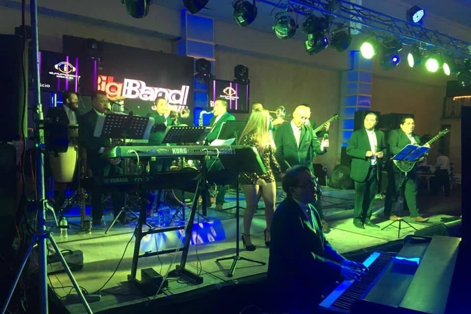 Big Band Show