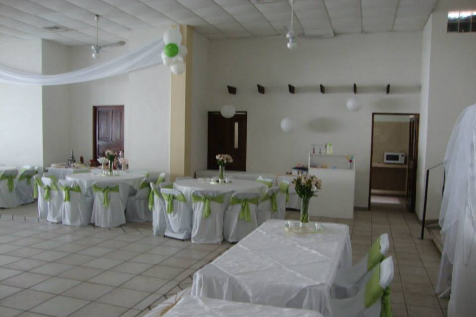Salón Los Faroles