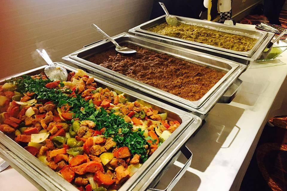 Deni's Banquetes