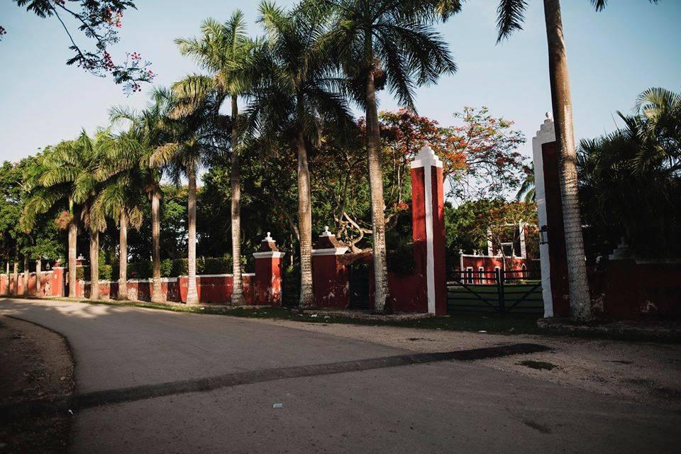 Hacienda Poxilá