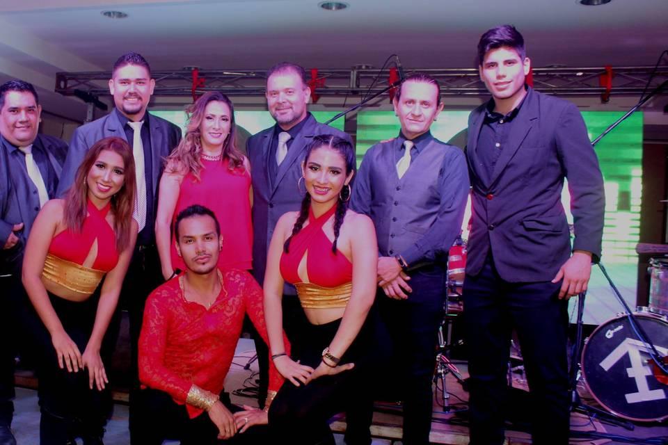 Grupo Musical Scala