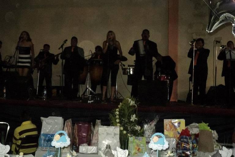 Orquesta Versash
