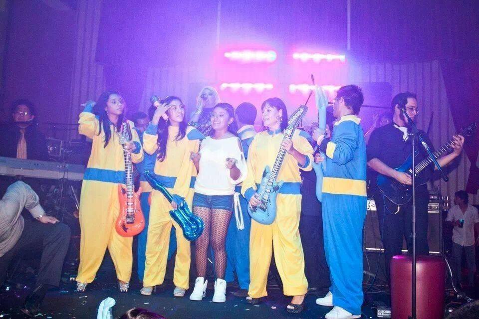 Grupo Musical Obercin