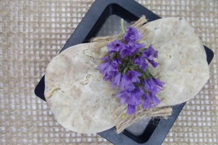 Naturia - Jabones artesanales