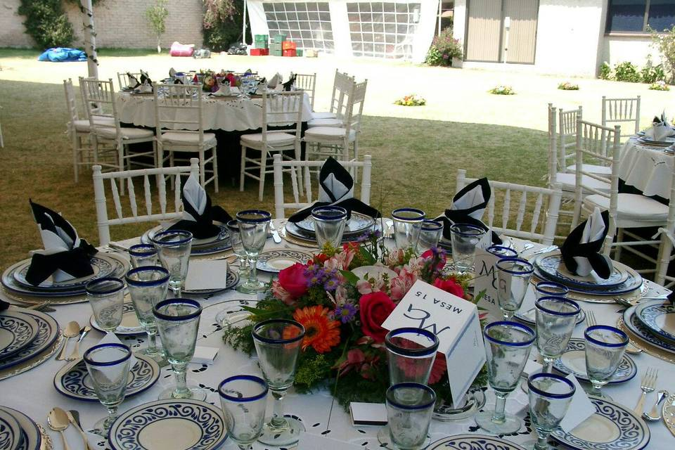 Golden Chefs Banquetes